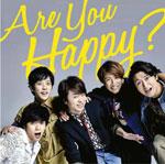 嵐「Ups and Downs(album「Are You Happy?」収録)」