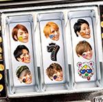 ジャニーズWEST「ジパング・おおきに大作戦(album「ラッキィィィィィィィ7」収録)」