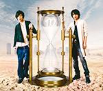 KinKi Kids / たいむ・とらべ・らばーず(album「M album」)