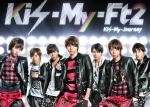 Kis-My-Journey