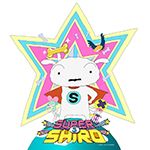みゆはん「SUPER SHIRO」